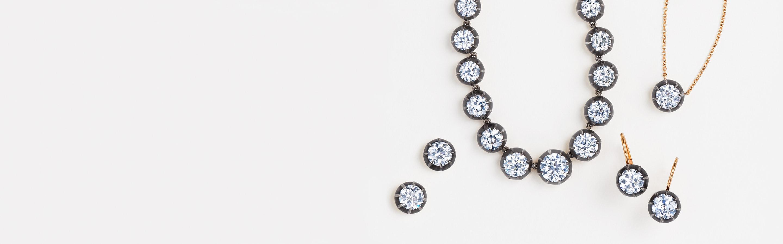 Fred Leighton | Vintage & Estate Jewelry | New York